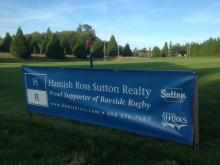 Hamish Ross - Sutton Realty